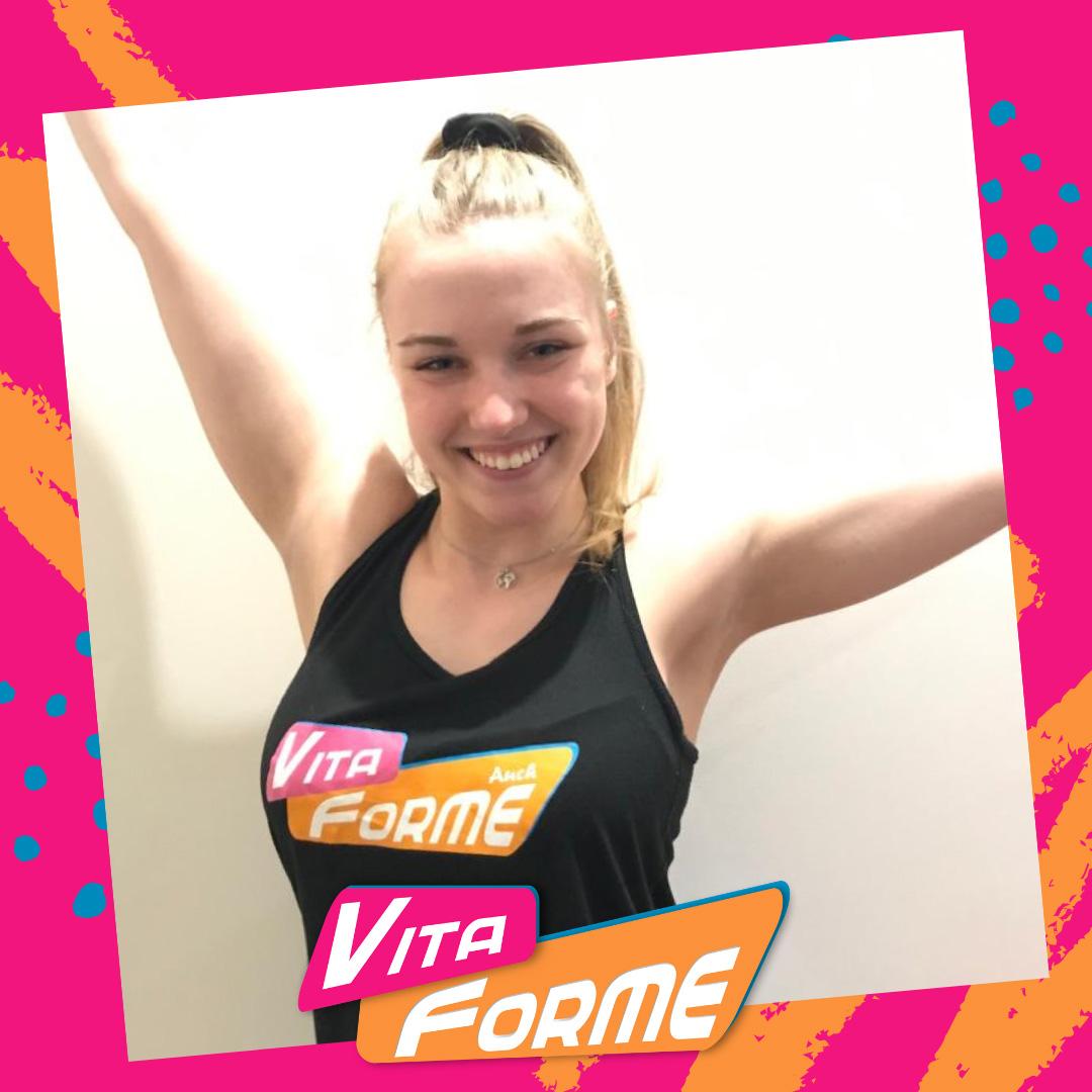Camille Coach Vitaforme