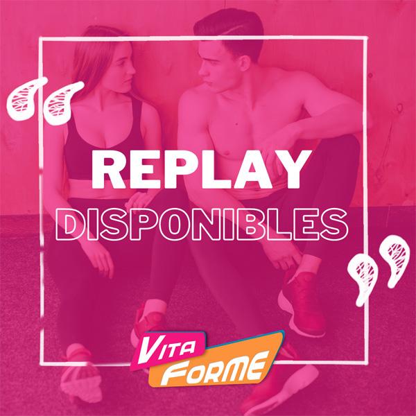 vitaforme-replay-disponibles